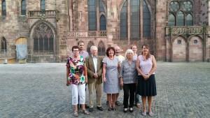 Vorstand des Freundeskreises Freiburg-Tel Aviv nach der MV am 15.07.15_01